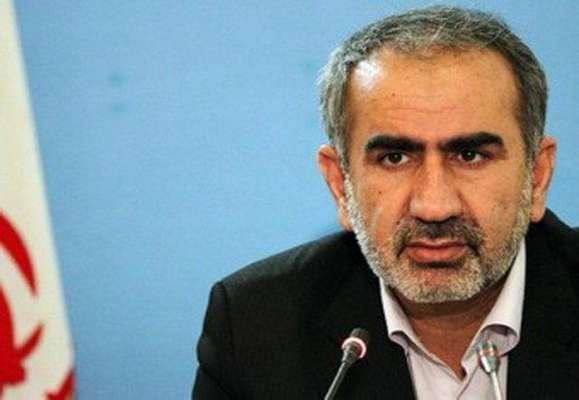 منتخب مردم شیراز در مجلس: با مصوبه شورای شهر شیراز در خصوص جذب نیروهای شهرداری از طریق آزمون، موافقم