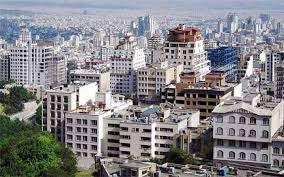 قیمت آپارتمان در تهران؛ ۲۶ اردیبهشت ۹۹
