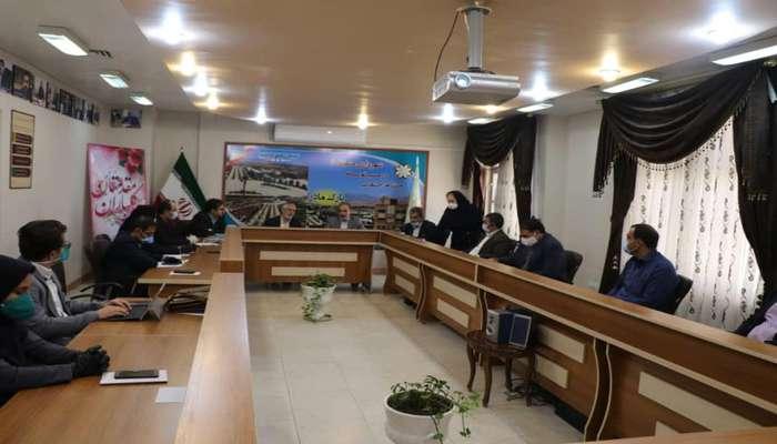 رئیس شورای شهر شیراز در بازدید از شهرداری منطقه ۵: شهرداری در اطلاعرسانی عملکردخود جدیت به خرج دهد