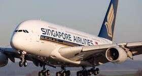 ضرر ۱۵۰ میلیون دلاری سنگاپور ایرلاینز از کرونا