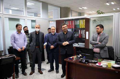 عملکرد روابط عمومی شورای شهر مشهد قابل تقدیر و  ...