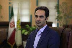 مدیرکل ارتباطات و امور بین الملل شهرداری شیراز روز روابط عمومی را تبریک گفت