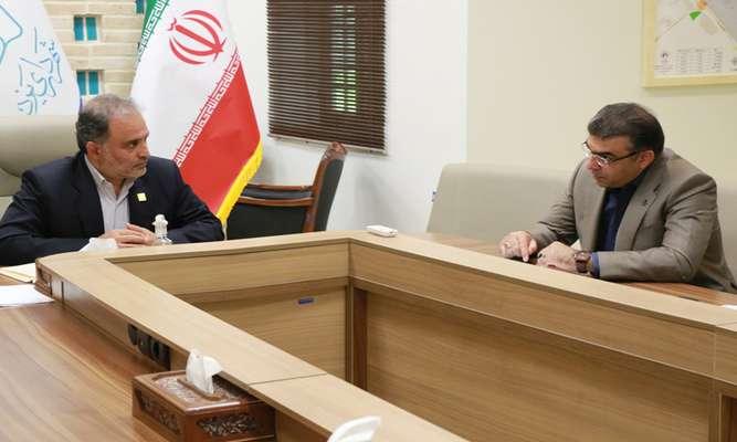 شهردار یزد: کسب منابع بیشتر...