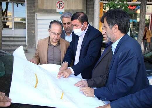 نقش پروژههای منطقه۴ در تسریع طرح تفصیلی کلانشهر تبریز حایز اهمیت است