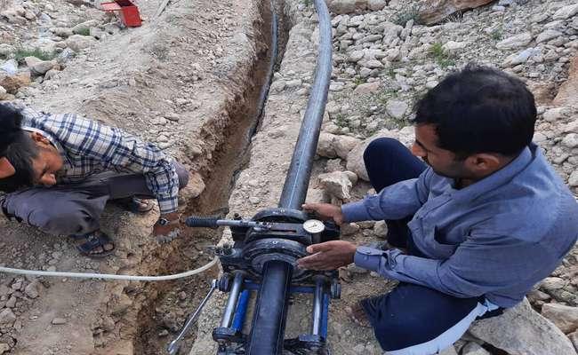 وضعیت آبرسانی به روستاهای هرمزگان بهبود مییابد/ رفع تنش آبی در 2 روستای استان