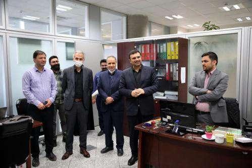 روابط عمومی شورای شهر مشهد با کمترین منابع مالی و  ...