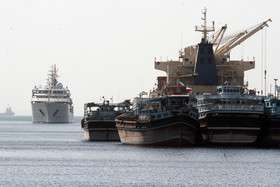 تغییر محدودیتها برای سفرهای دریایی خارجی