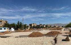 سه پارک در سطح منطقه پنج احداث و بازسازی می شوند