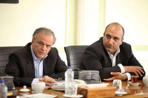 استان خراسان در وضعیت قابل قبولی نسبت به سایر استانها قرار دارد