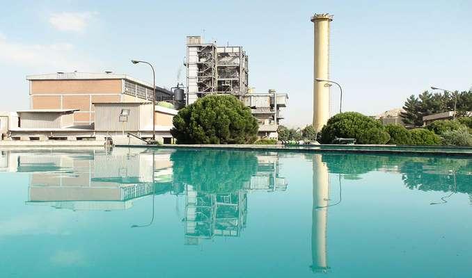 واحد ۱۲۰مگاواتی مولد برق نیروگاه اصفهان وارد مدار تولید شد