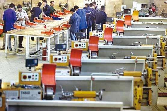 ۹۸ درصد صنعت کشور را صنایع کوچک تشکیل میدهد