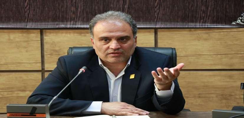 شهردار یزد تصریح کرد: روابط...