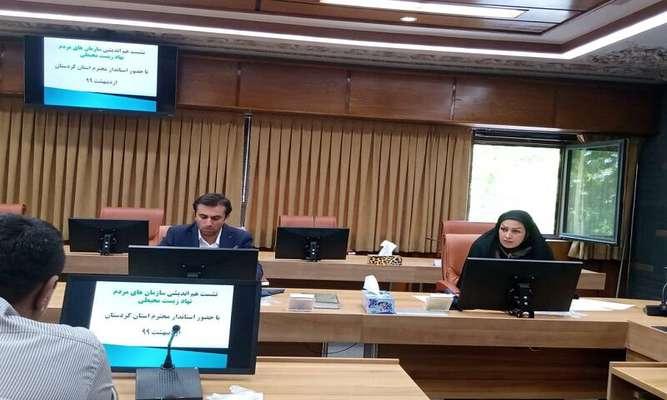 ۳۴ هکتار از مناطق تحت مدیریت محیط زیست کردستان رفع تصرف شد