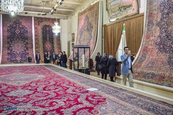 موزههای تبریز به سیستمهای نوین معرفی مجهز شدند
