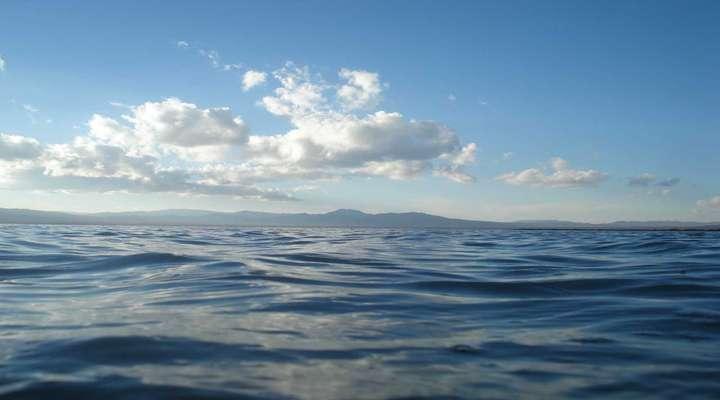 تالاب نمکزار نهبندان فرصتی که دیده نمی شود