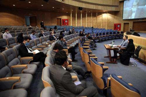 شوراهای اجتماعی از نگاه مدیریت شهری و مردم به  ...