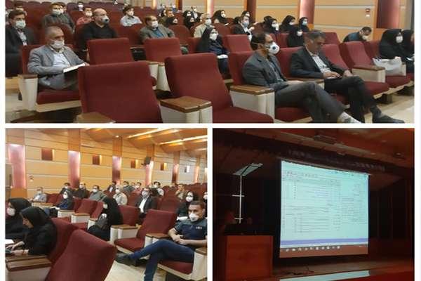 سیستمی شدن ساختار جدید بودجه شهرداری قزوین در سال 99