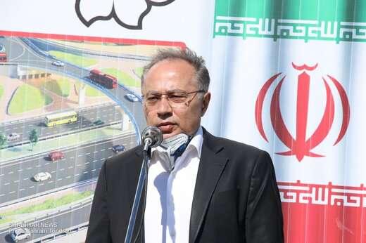 اجرای پروژههای عمرانی با کیفیت خوب و سرعت بالا در تبریز