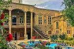 تبلور سند هویتی شهر مشهد در خانهها و ابنیه تاریخی شهر مشهد