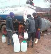 شناسایی 93 روستای مواجه با تنش آبی در شهرستان قوچان