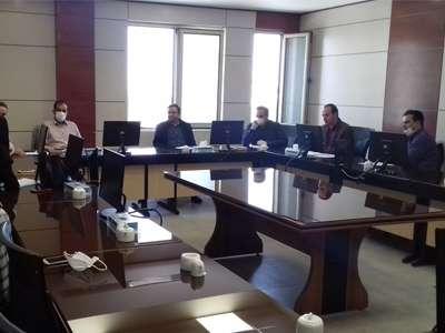دومین جلسه کارگروه تخصصی «کاهش مصرف پلاستیک در شهر قزوین» برگزار شد