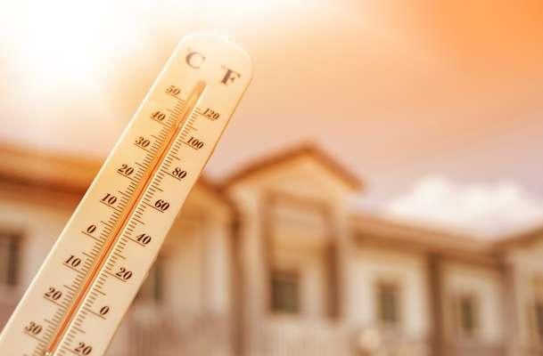 وضعیت آب و هوا در اول خرداد؛ دمای هوا در بیشتر مناطق کشور افزایش مییابد