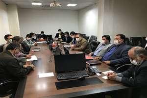 حجم کاری راه و شهرسازی خراسان شمالی بسیار گسترده است / بیشتر دنبال حل چالش مردم باشیم / به جهت رسیدن...
