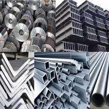 قیمت آهن آلات ساختمانی در ۳ خرداد