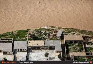 پرونده| روند بازسازی واحدهای مسکونی مناطق سیلزده