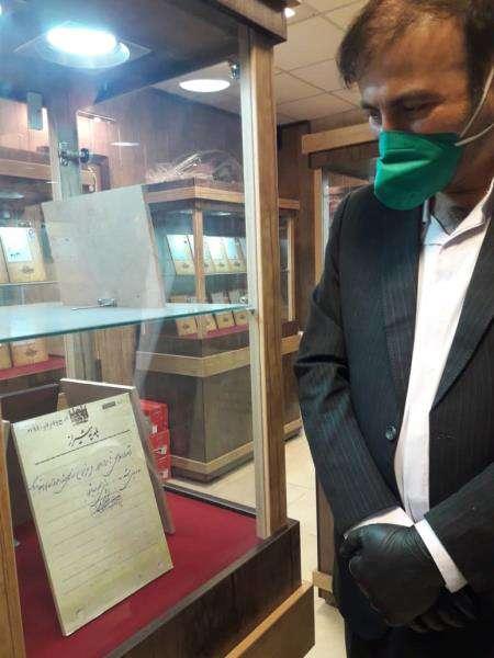 رئیس کمیسیون فرهنگی شورای شهر شیراز؛ تشکیل کارگروه حفظ و مرمت گنجینه اسناد سجلی ثبت احوال ضروری است