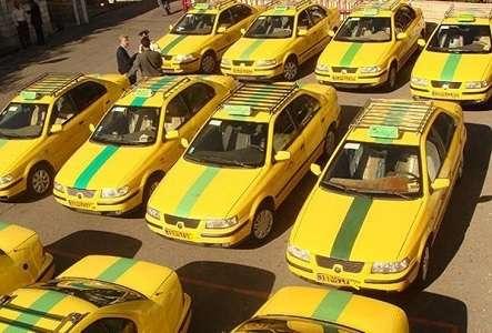 در سال گذشته 14 میلیارد ریال تسهیلات با کارمزد اندک برای جمع آوری و اسقاط تاکسی های فرسوده پیکان اختصاص یافت