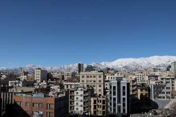 رشد ۱۴.۹ درصدی اجارهبها شهر تهران در زمستان ۹۸