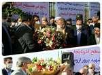 تقدیر رئیس شورای اسلامی شهر ارومیه از شهردار