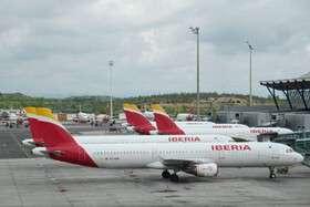 از سرگیری پروازهای بینالمللی به اسپانیا از دو ماه آینده