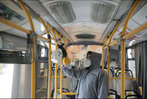 آمادگی کامل سازمان اتوبوسرانی برای خدمات رسانی به شهروندان از فردا