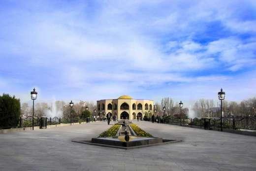عدم وجود متکدی بخشی از باور و فرهنگ غالب اسلامی و ایرانی در شهر تبریز است