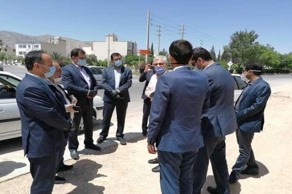 موسوی در بازدید از شهرداری منطقه 9: عملکرد شورا و شهرداری به نسبت شرایط فعلی بسیار خوب بوده است