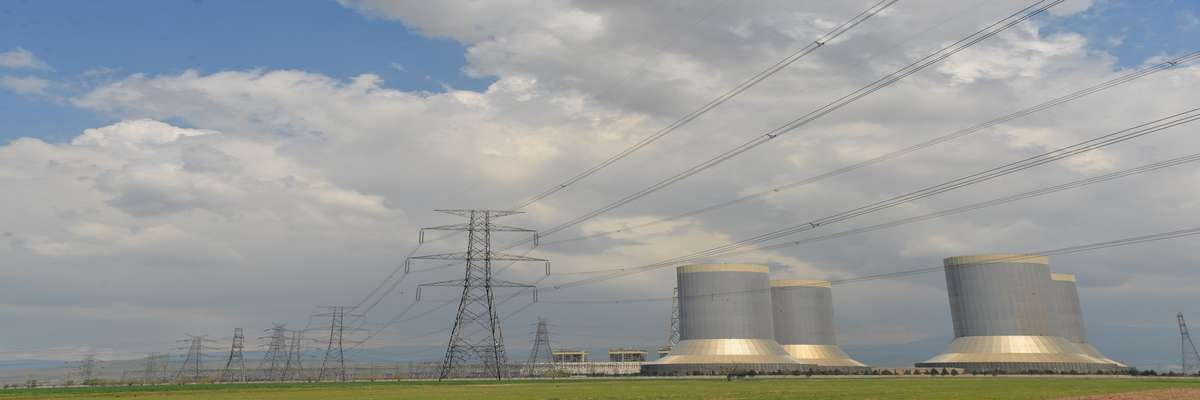 با پایان بخش دیگری از فعالیت های تعمیراتی نیروگاه شهید رجایی محقق شد؛ بازگشت دوباره واحد شماره یک بخاری به شبکه سراسری تولید انرژی الکتریکی