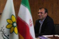 ممنوعیت اسکان مسافرین و برپایی چادر در معابر، بوستان ها و ورودی های شیراز