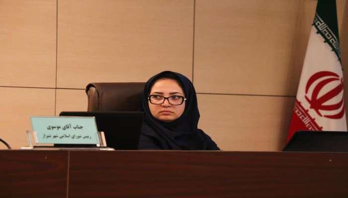 «سولماز دهقانی»: شهربازی بزرگ شیراز راهاندازی میشود/ «گذر گوته» در مجاورت آرامگاه حافظ