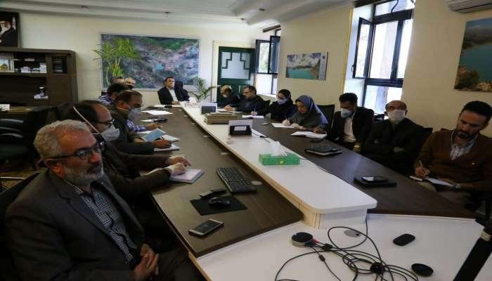 آمادگی شرکت آب منطقه ای تهران در جهت راهبری طرح پژوهشی...