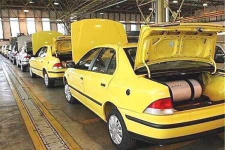 ناوگان بنزینسوز حمل و نقل شهری با یارانه دولتی دوگانه سوز میشوند