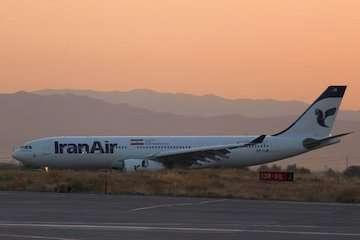 آخرین وضعیت پروازهای فرودگاه مهرآباد و امامخمینی (ره)