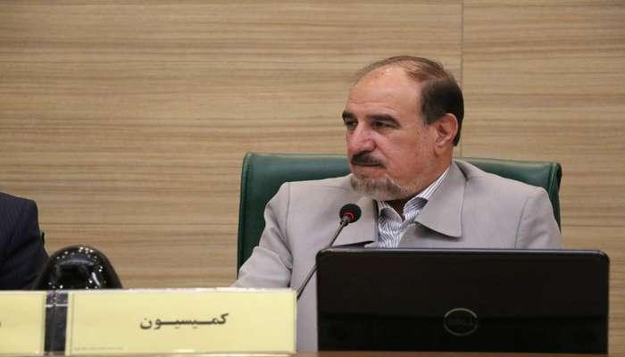 «نوذر امامی» خبر داد: انتقال پادگانها از محدوده شهری در انتظار تصمیم کارگروه مشترک