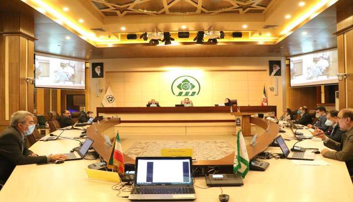 مصوبات یکصد و سی و پنجمین جلسه علنی شورای اسلامی شهر شیراز