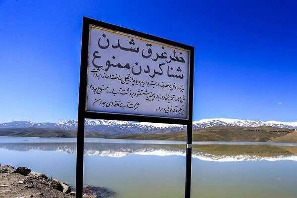 شنا کردن در محدوده سدها و بندهای انحرافی استان همدان ممنوع!