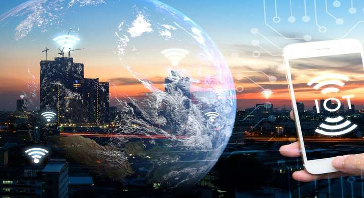 نگاهی به شهرها پس از ورود اینترنت در حوزههای شهری