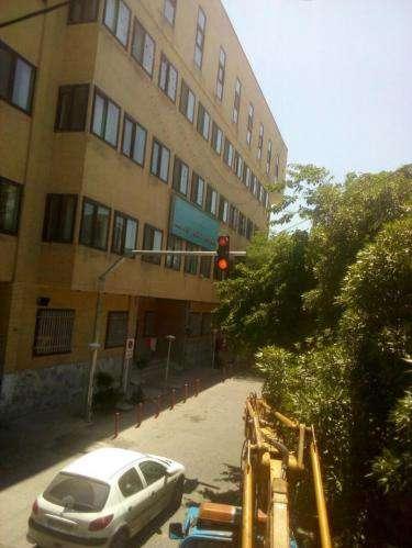 نصب چراغ فرماندهی در معابر شهری