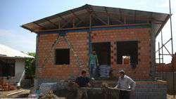 توقف موقت بازسازی واحدهای زلزله زده در خوزستان به دلیل کرونا