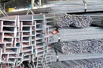 قیمت آهن آلات ساختمانی در ۹ خرداد